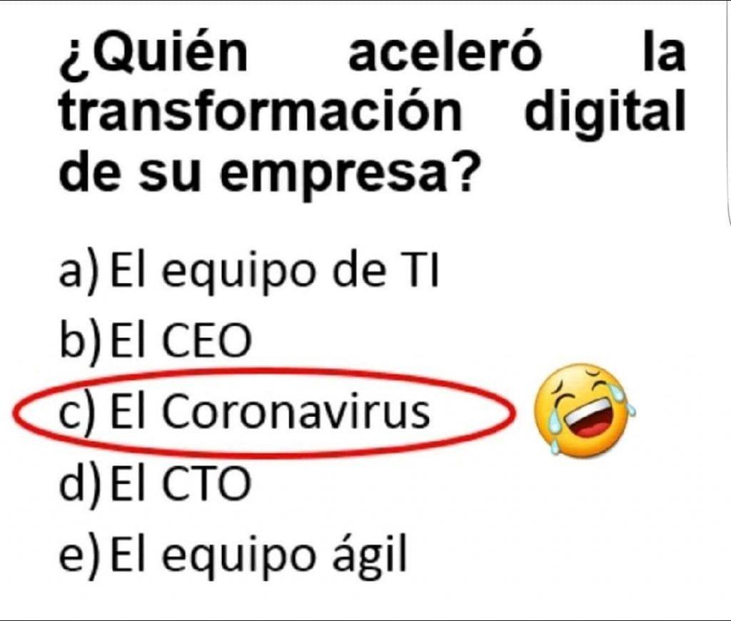 digitalización covid